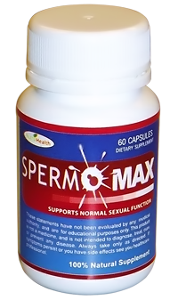 sperm motility supplements